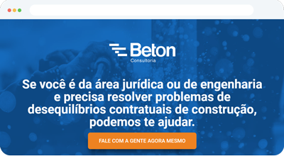 Criação de Landing Page para Beton Consultoria