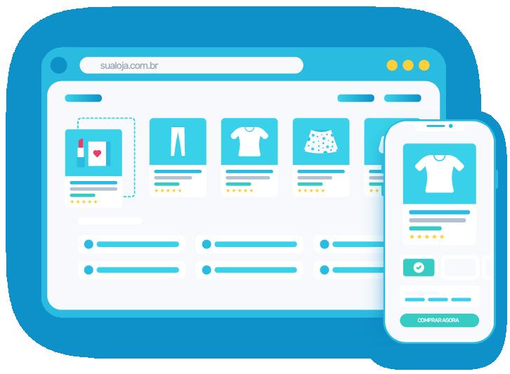 Criação de Sites e Lojas Profissionais em WordPress - ABC Sites e Lojas Criar Site, Criar Loja Online, Marketing e Vendas